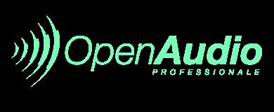 Openaudio Professionale