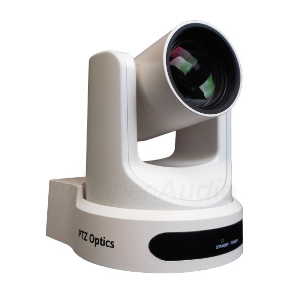 PTZOptics 12X SDI WH G2 White