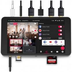 Yolobox Multi-Camera Live Streaming & Switching