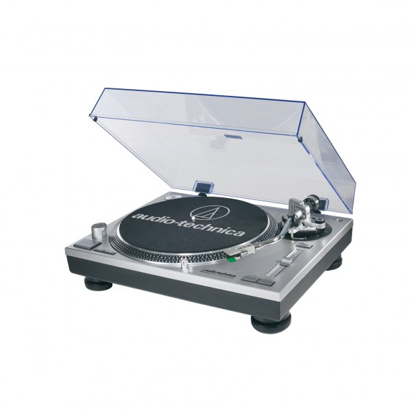 DJ Equipment Audio-Technica ATLP120USB