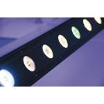 Light Bars Showtec Pixel Bar 12 MKII