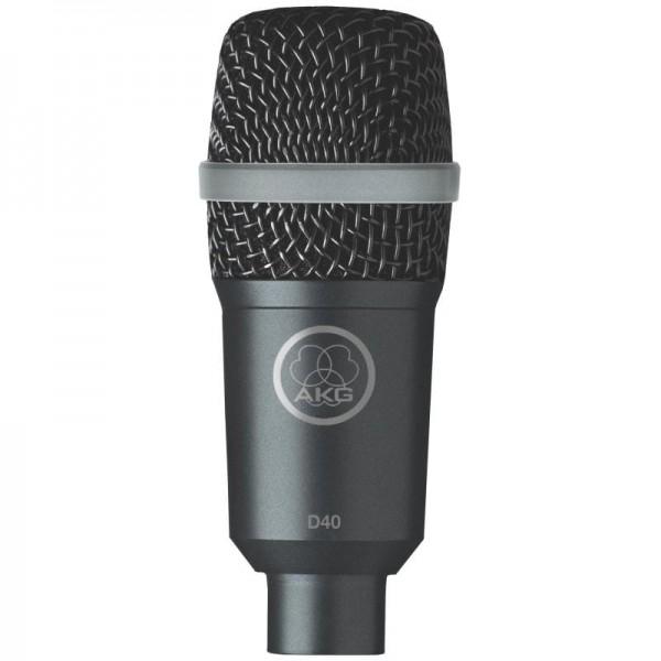 Microfoni AKG D 40