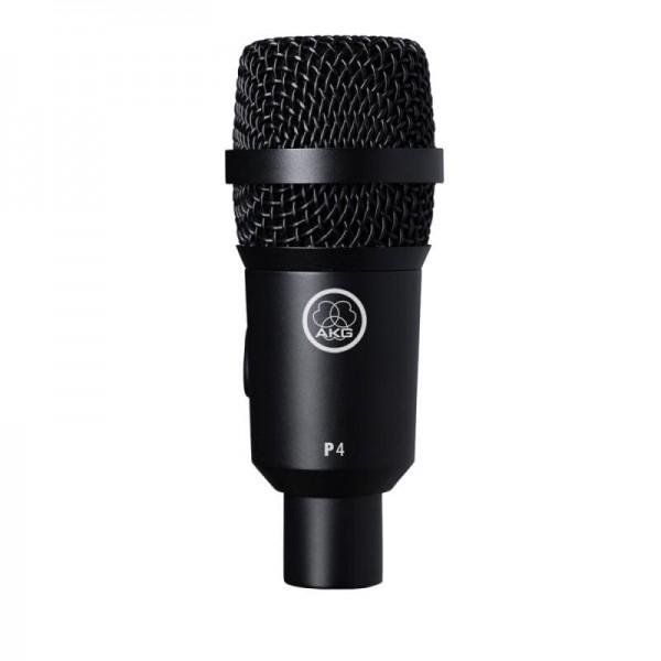 Microfoni AKG P4