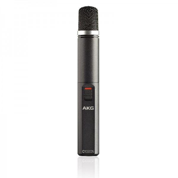 Microphones AKG C 1000S MK4