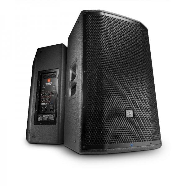 Speakers JBL PRX812W