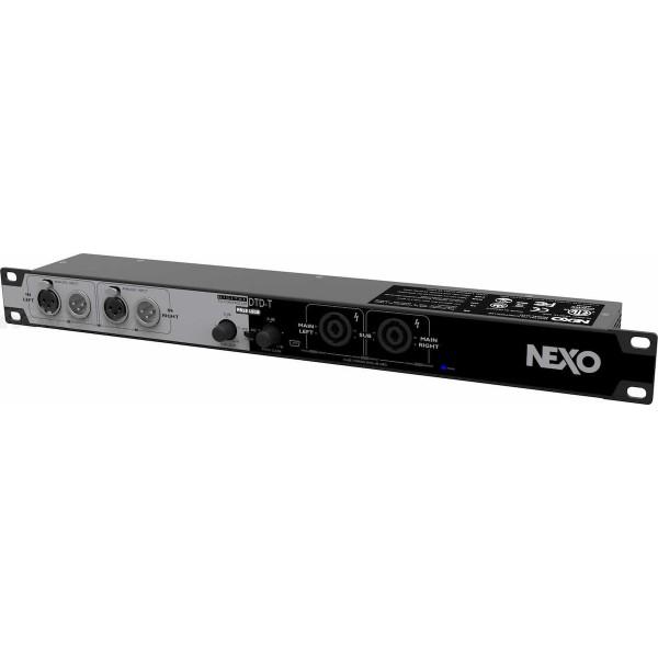 Nexo Systems Nexo DTD-TU