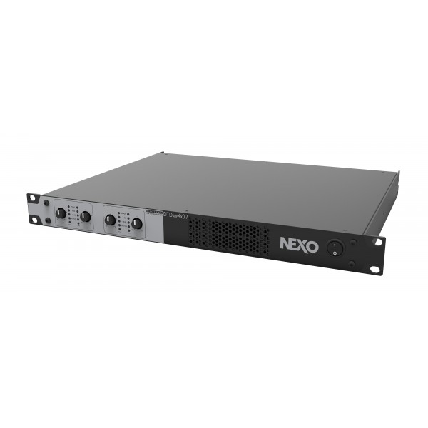 Nexo Systems Nexo DTDAMP4X0.7C