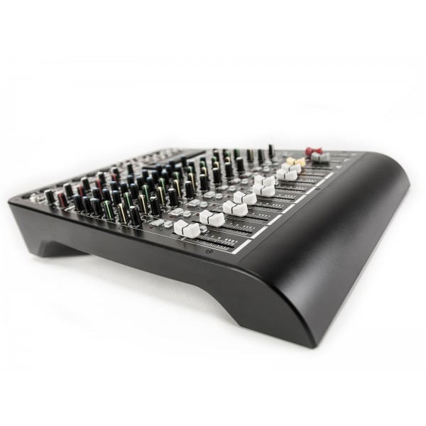 Analog Mixers RCF L-PAD 12CX
