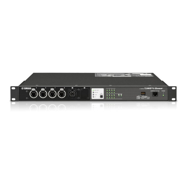Digital Mixers Yamaha SWP18MMF