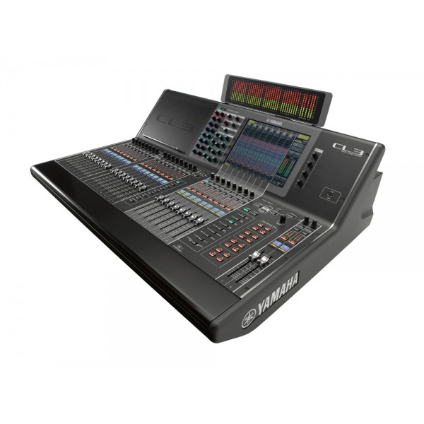 Digital Mixers Yamaha CL3