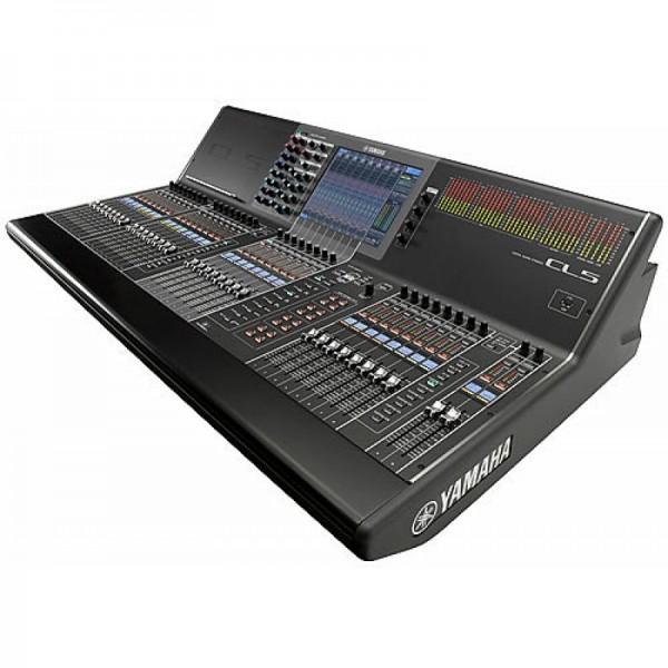 Digital Mixers Yamaha CL5